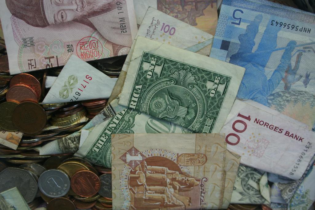 Geld photo