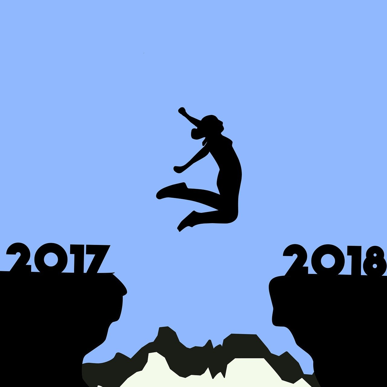 2017 goodbye photo